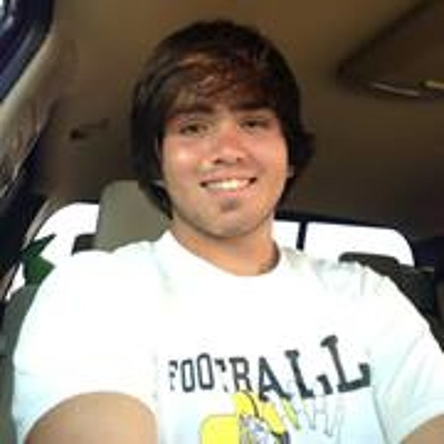 Cruz Maestas's avatar