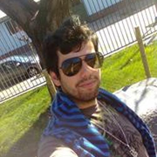 Seba Gastón Mieres's avatar