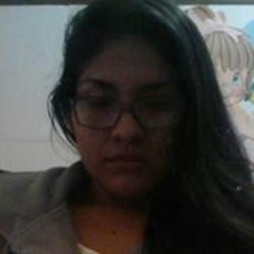 Katia Cahuana's avatar
