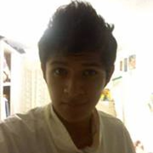 Ivan Pacheco Mejia's avatar