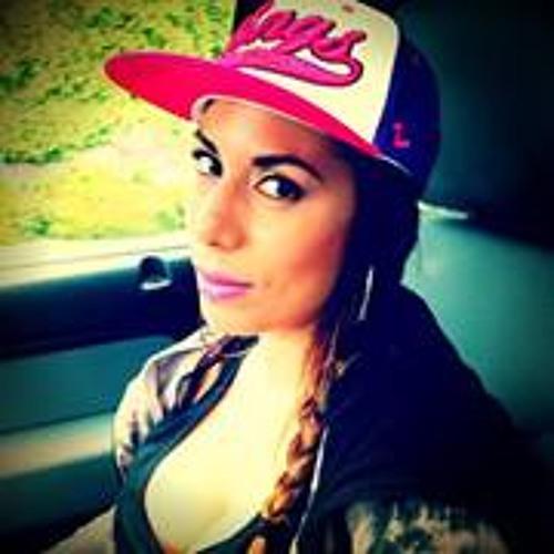 Estefania Barra's avatar