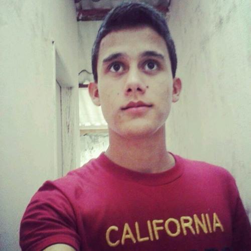 Wesley  Caldeira's avatar