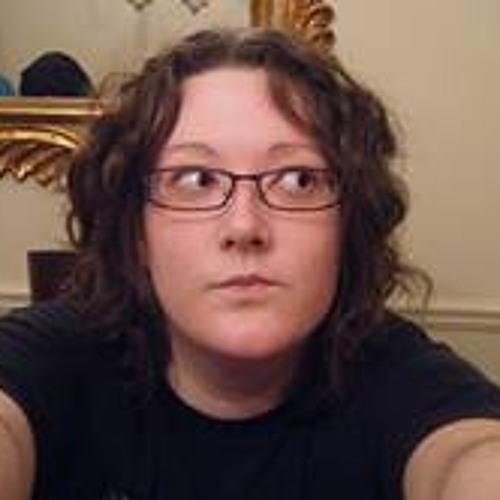 Rebecca Bridgman's avatar