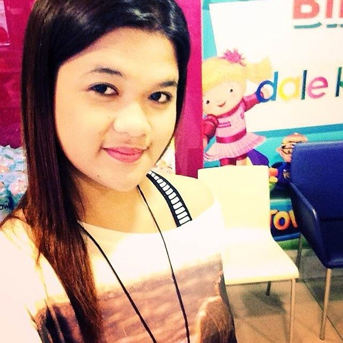 Love On Top - Morissette Amon, The Voice Of The Philippines