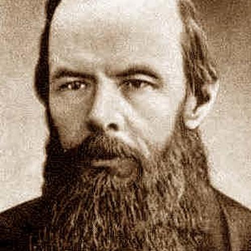 Fyoder Dope Boyevsky's avatar