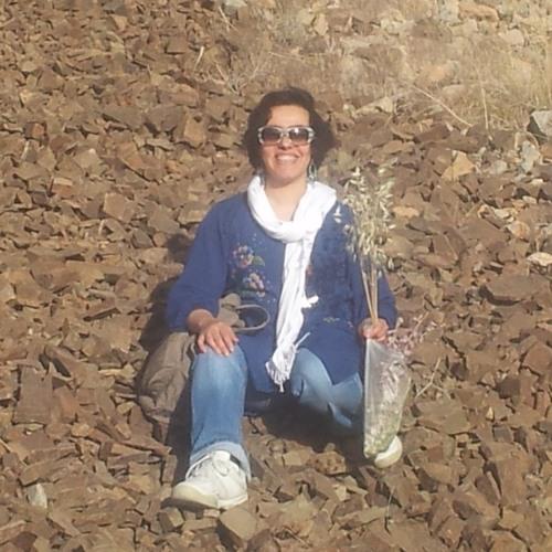 Maryam Iranie Irani 1's avatar