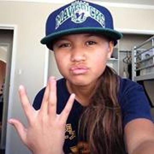 Jandles Harris-Tavita's avatar