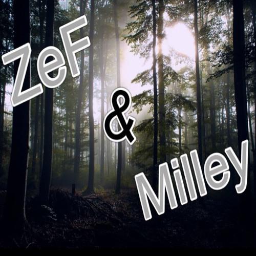 ZeF & Milley's avatar