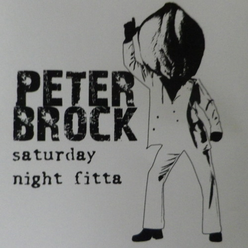 Peter Brock (Band)'s avatar