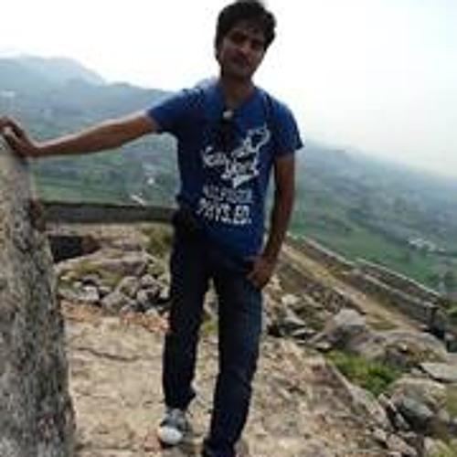 Uttam Raj's avatar