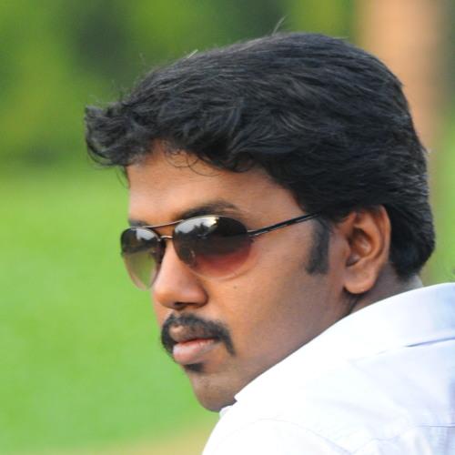 Shyam Sasidharan's avatar