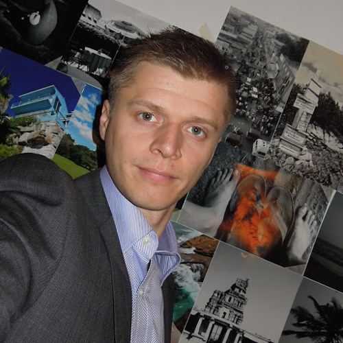 Tom Segers 7's avatar