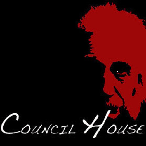 Council House einstein's avatar