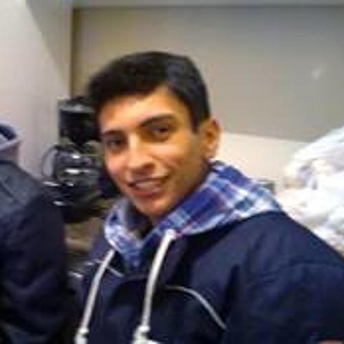 Mauricio Andrés Pezoa's avatar