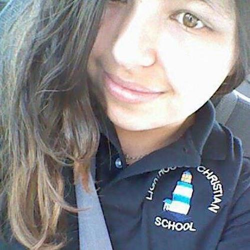 Kelsey Alissa's avatar