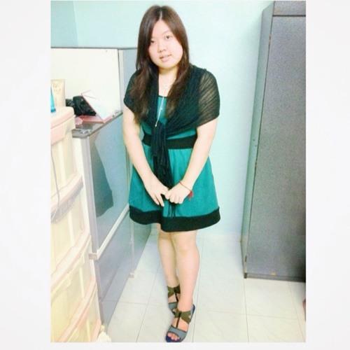Sylvia_0126's avatar