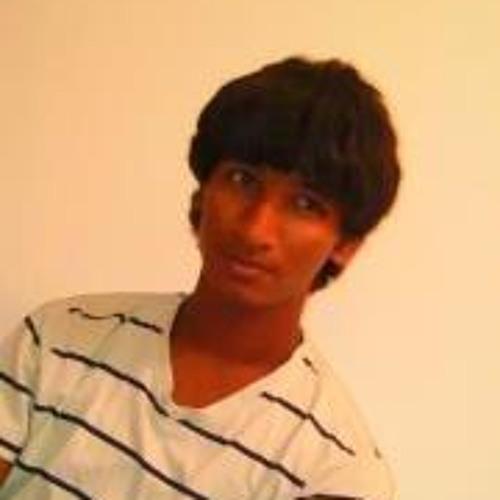 Varun Mahendran's avatar