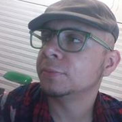 Djrocktonik Carlos Mendez's avatar