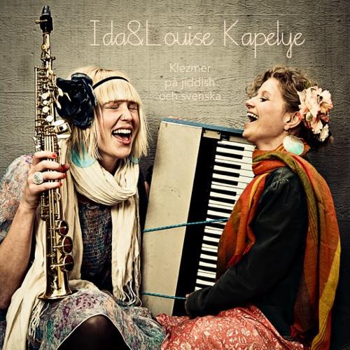 Ida&Louise Kapelye's avatar