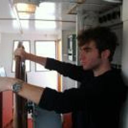 Thomas Geninatti's avatar