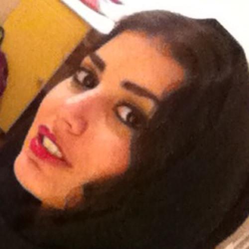 Sarvenaz Rz's avatar