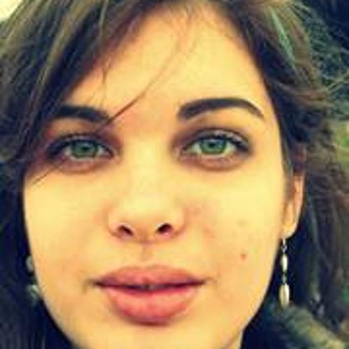 Priyanka Rao 2's avatar
