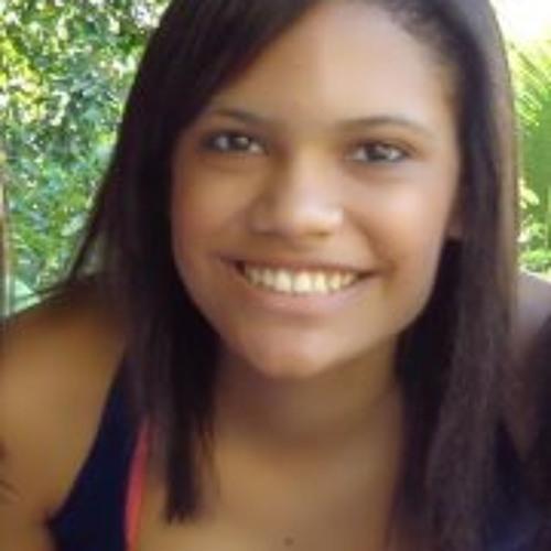 Poliany Vicente's avatar