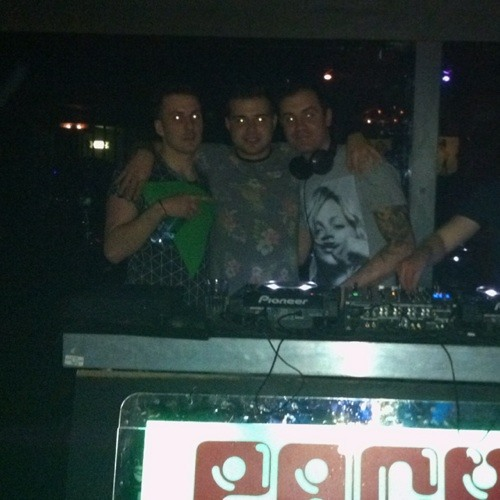 Oli Banks's avatar