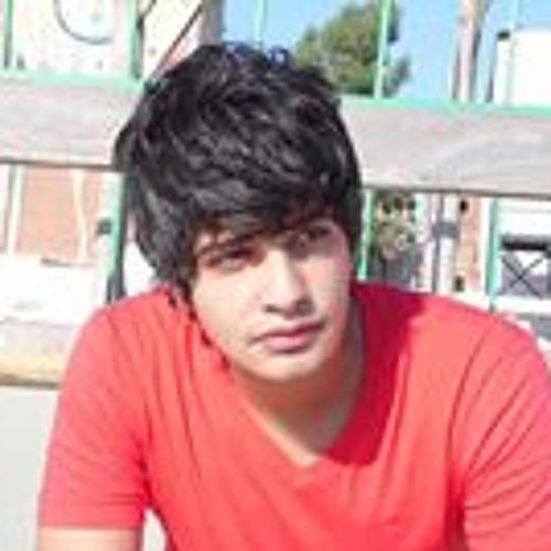 Mahmoud Katheer's avatar