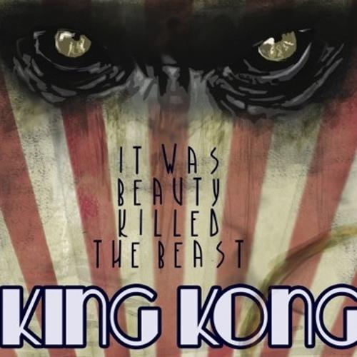 KingKongtheMusical's avatar