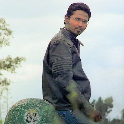 Sagar Yvv's avatar