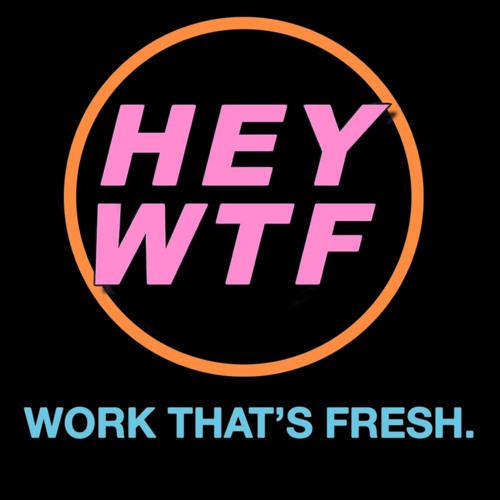 heywtfrecords's avatar