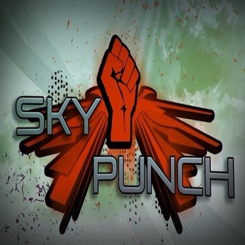 SKYpunch's avatar