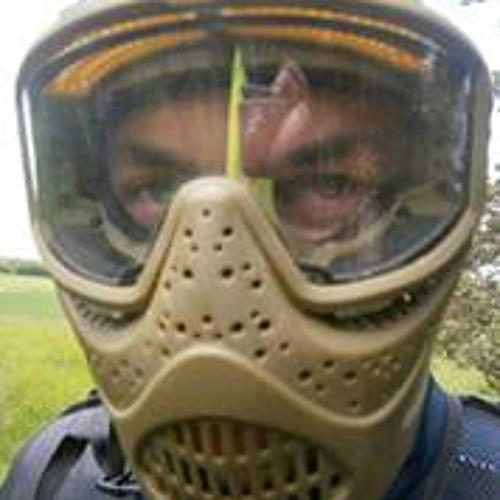 Jeremy Sevestre's avatar