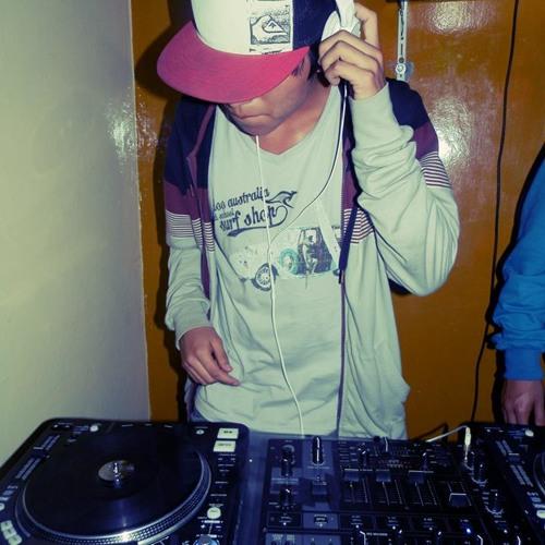 DJ JOSEL LANSH's avatar