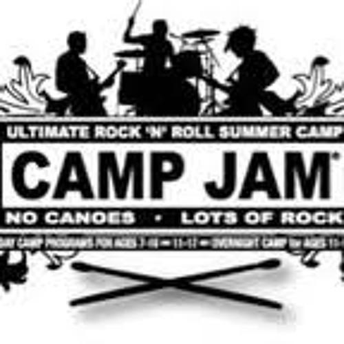 Camp Jam Boston 2013 Week 2 - The Hetfield Tables