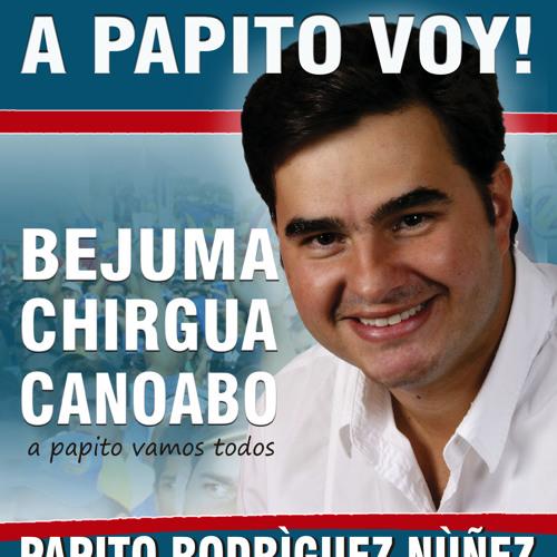 Ramón Alberto Rodríguez's avatar