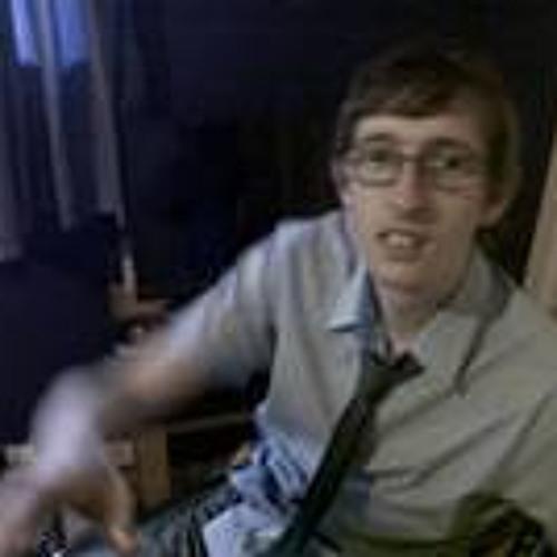 Neil Genguis Hainey's avatar