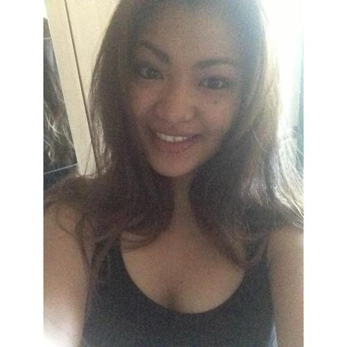 Audrey Napenas's avatar