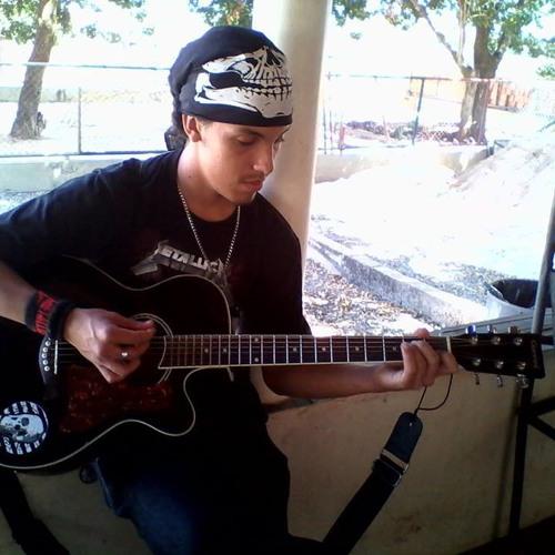 Gustavo Santos 4's avatar