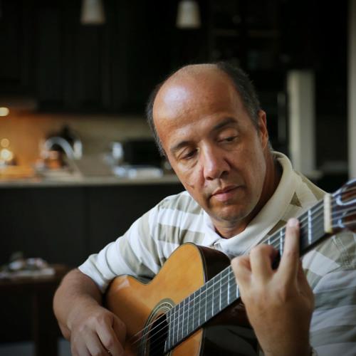 Jaime Romero - USA's avatar