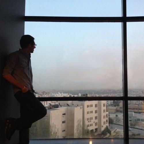 Yazan Badri's avatar