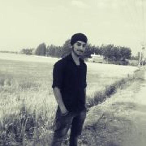 Aman Zaildar's avatar