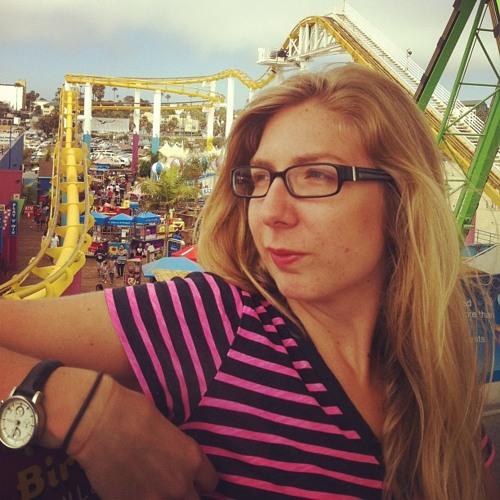 Allie Wilding's avatar