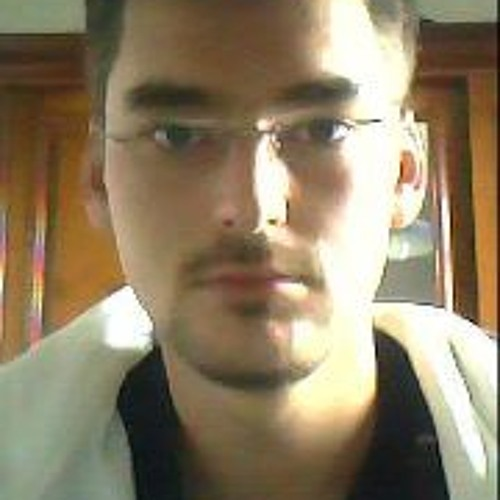 Anthony Roussin's avatar