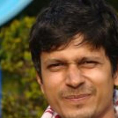 Rishabh Bagaria's avatar