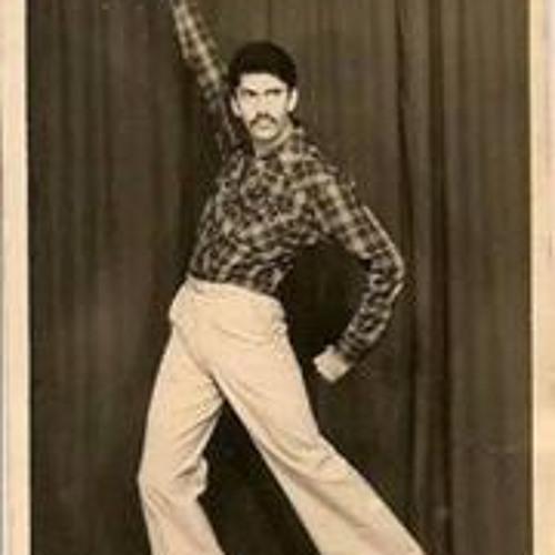 Freddi Jimena's avatar