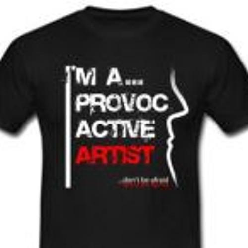 ProvocActionArt's avatar