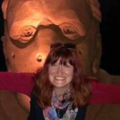 Tina Kampina's avatar
