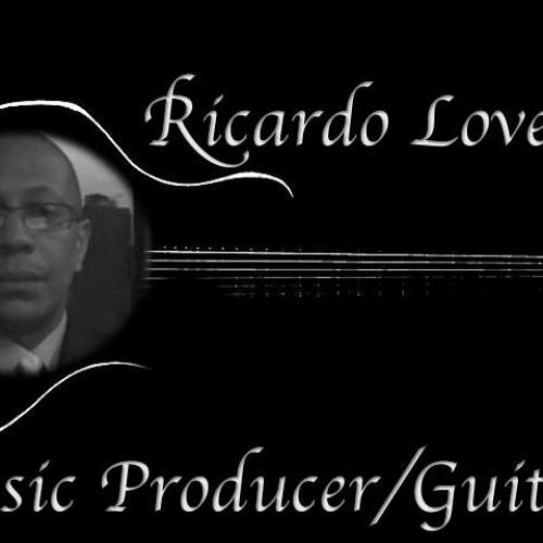 Ricardo Love's avatar
